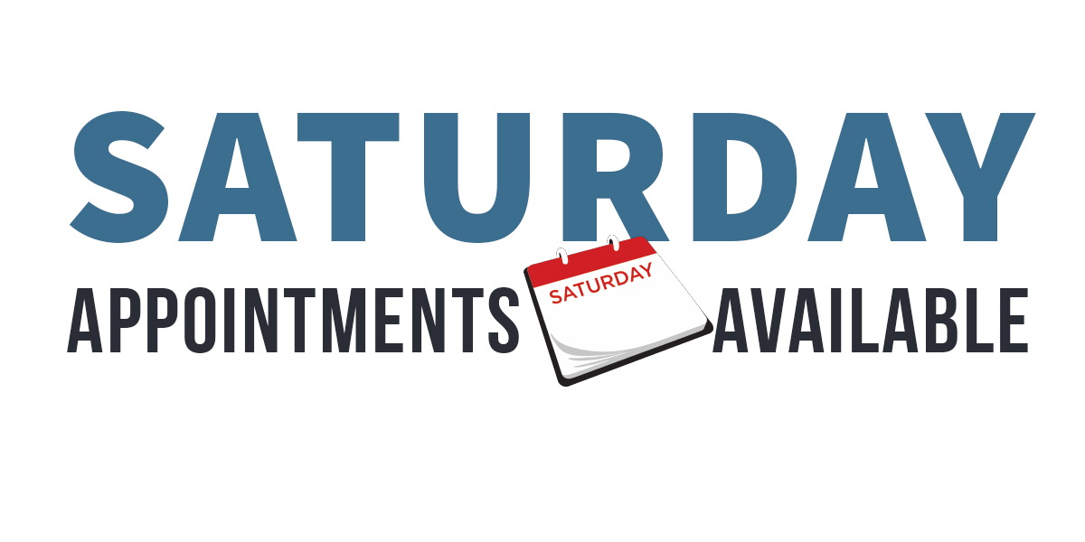 saturday-appointments-available